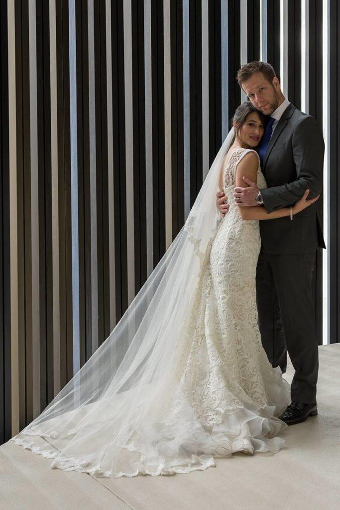 Guipure Lace Wedding Dress For Sale - Vintage Lace