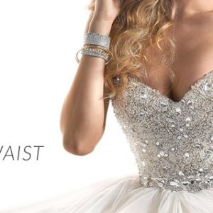 Esmé – Maggie Sottero Designer Wedding Dress