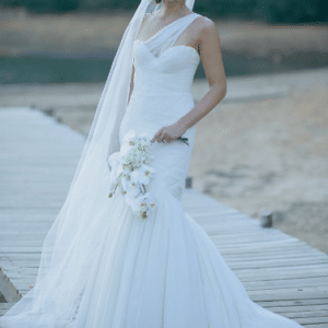 Mark Zunino for Kleinfeld Exclusive