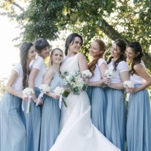 Elegant Pronovias (DRUNA) Wedding dress