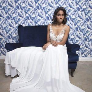 Ren Dress – Rose Molteno
