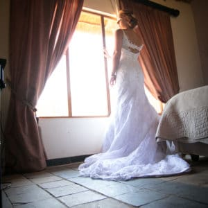 Pre-loved GF Bridal Couture Wedding gown