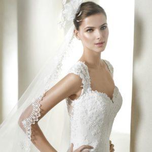 St Patrick – Halsey Wedding Gown