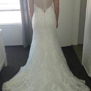 Beautiful Wedding Dress For Sale